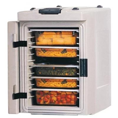 Rubbermaid Catermax 100 Insulated Food Storage Unit Platinum