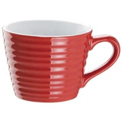 Olympia Café Aroma Mugs Red 230ml