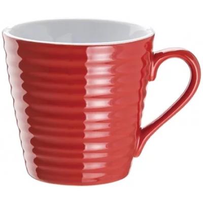 Olympia Café Aroma Mugs Red 340ml