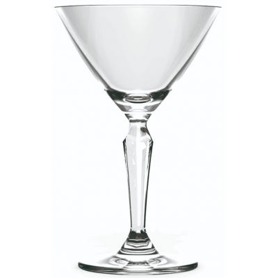 Ocean Connexion Cocktail Martini Glass