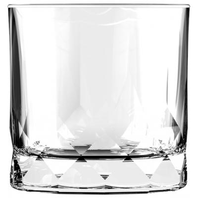 Ocean Connexion Double Rock Glass