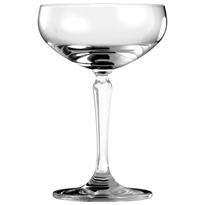 Ocean Connexion Coupe Cocktail Glass