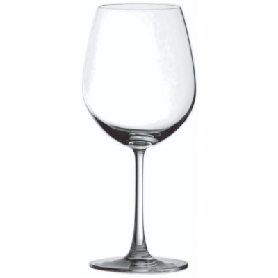 Ocean Madison Bordeaux Wine Glass