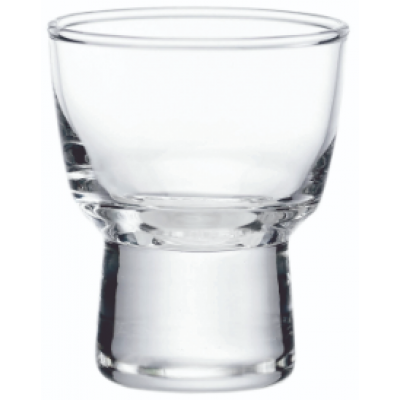Ocean Mini Footed Shot Glass - 60ml