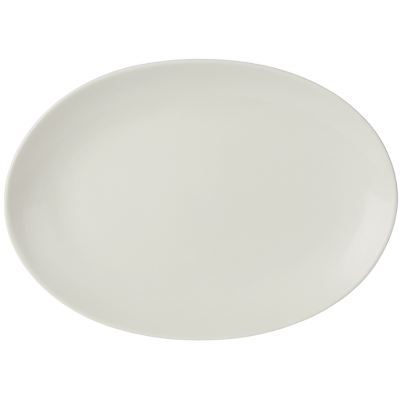 Imperial Oval Plates 20cm