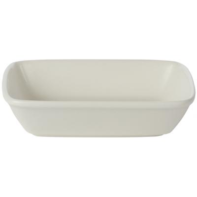Imperial Rectangular Dish 14.5cm