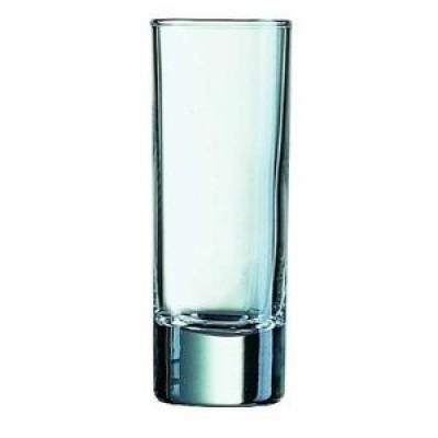 Arcoroc Islande Shot Glass 6cl/2oz