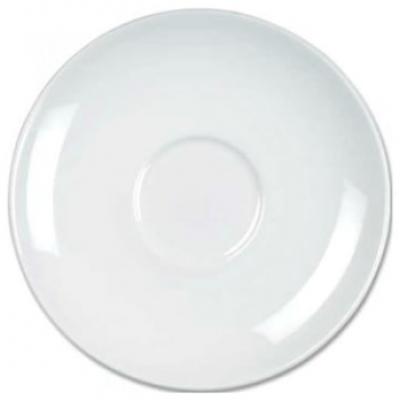 Porcelite Standard Saucer 12cm