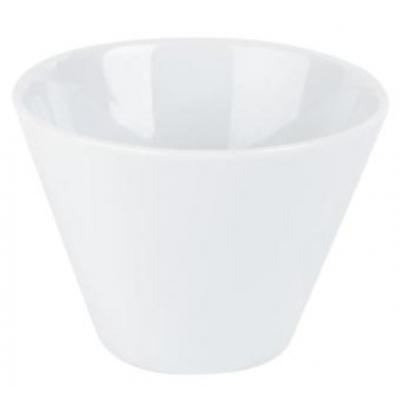 Porcelite Standard Conic Bowl 5.5cm x 4.5cm