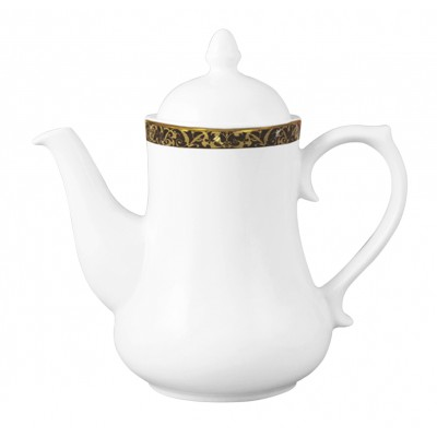 Dudson Venice Coffee Pot 300ml