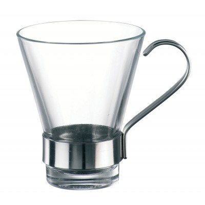 Ypsilon Coffee Glass