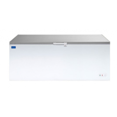 Arctica Chest Freezer White 550 litres