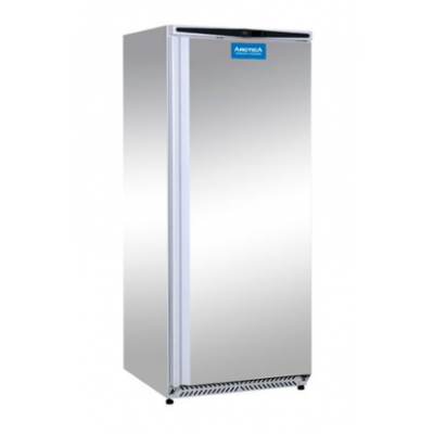 Arctica Medium Duty 600Ltr Refrigerator Stainless Steel