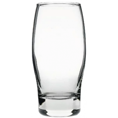 Libbey Perception Hi Ball Glasses