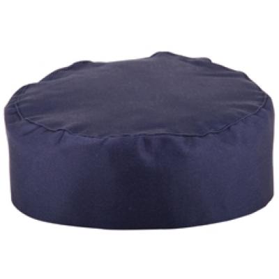 Blue Chefs Skull Cap