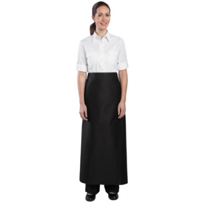 Long Black Bistro Apron