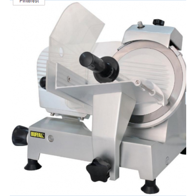 CD277 Buffalo Meat 220mm Slicer