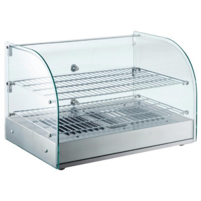 Buffalo CK916 Heated Food Display 45Ltr