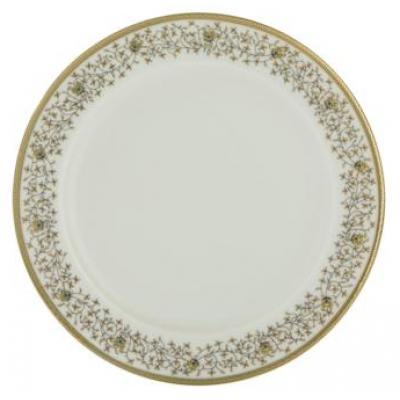 Classic Vine Plate - 16cm