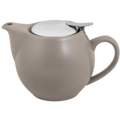 Bevande Tea Pot 350ml Stone