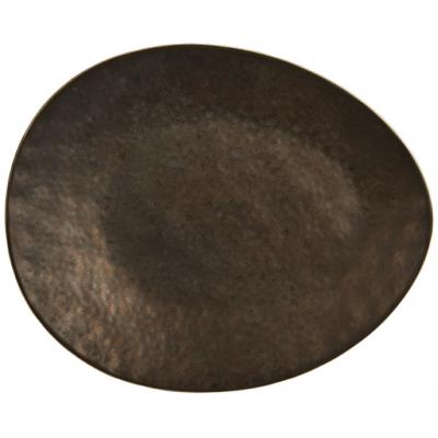 Rustico Aztec Serving Plate 35cm