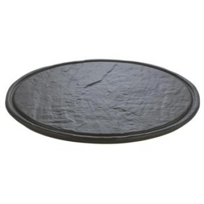 Round Slate Board - 32cm
