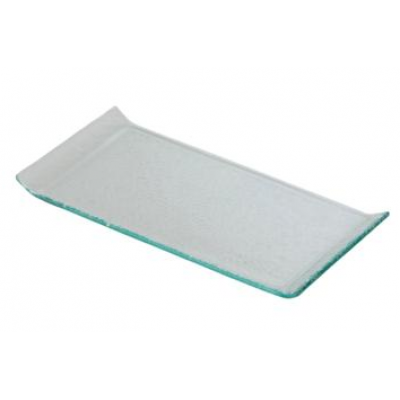 Rectangular Platter with Handles