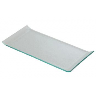 Rectangular Platters with Handles