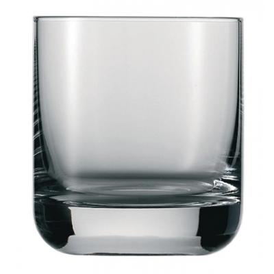 Schott Zwiesel Convention Crystal Rocks Glass - 285ml