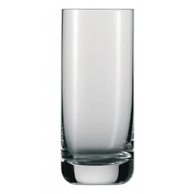 Schott Zwiesel Convention Crystal Hi Ball Glasses - 390ml