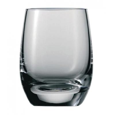 Schott Zwiesel Banquet Crystal Shot Glasses - 75ml