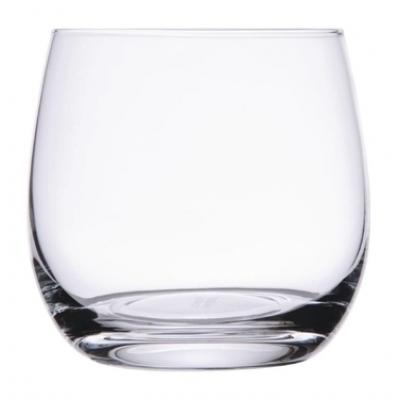 Schott Zwiesel Banquet Crystal Rocks Glass - 340ml