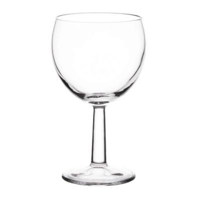 Arcoroc Ballon Wine Goblets - 190ml