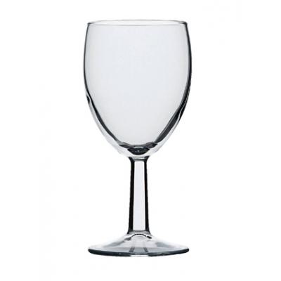 Utopia Saxon Wine Goblets - 260ml