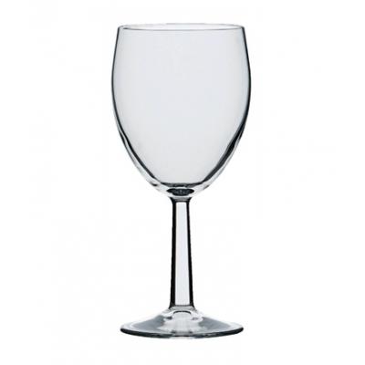 Utopia Saxon Wine Goblets - 340ml