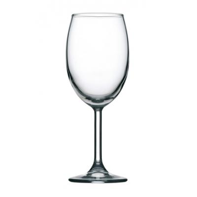 Utopia Teardrops Red Wine Glasses - 240ml