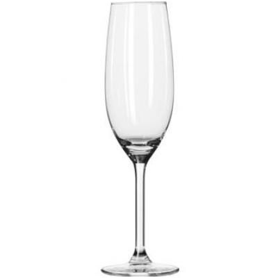 Drop Flute Glass 200ml