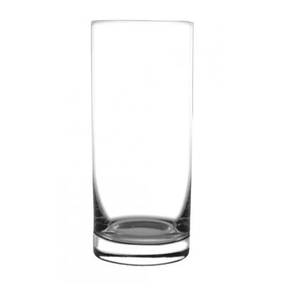 Olympia Crystal Hi Ball Glasses - 285ml