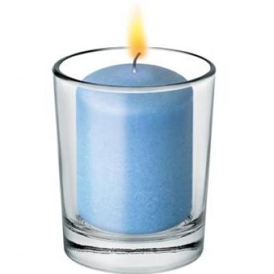 Nordkapp Candle Holder