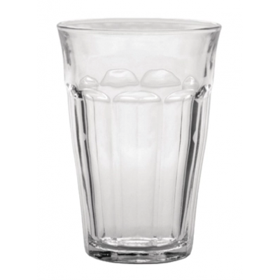 Duralex Picardie Hi Ball Glasses - 360ml