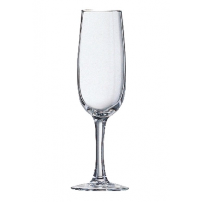Arcoroc Elisa Champagne Flutes - 160ml