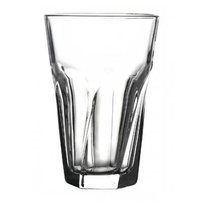 Gibraltar Twist Beverage Glasses - 350ml