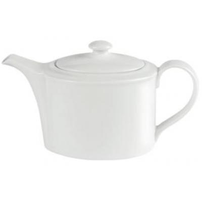 Porcelite Connoisseur Teapot - 21oz