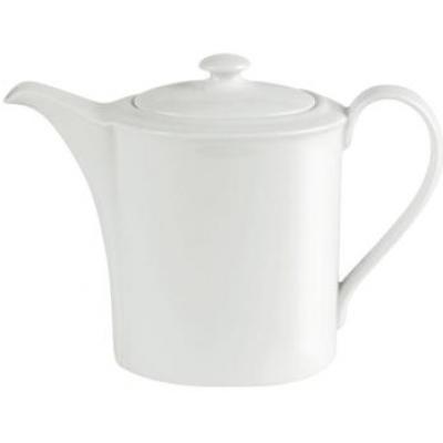 Porcelite Connoisseur Coffee Pot - 1ltr