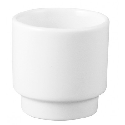 Dudson Classic Egg Cup Stacking