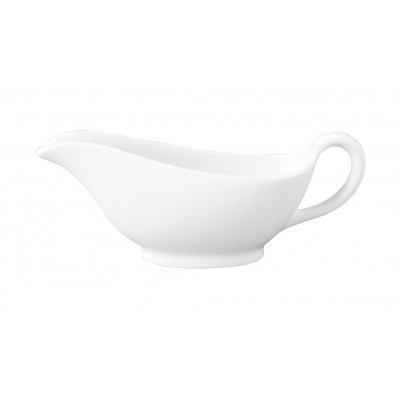 Dudson Classic Sauceboat 6oz