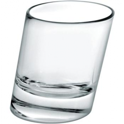 Pisa Shot Glass 50