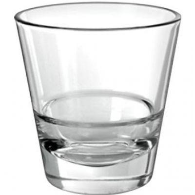 Conical Stacking Double Old Fashioned 350ml