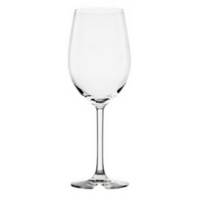 Stolzle Signature Bordeaux Glass