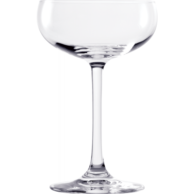 Stolzle Speciality Champagne Saucer